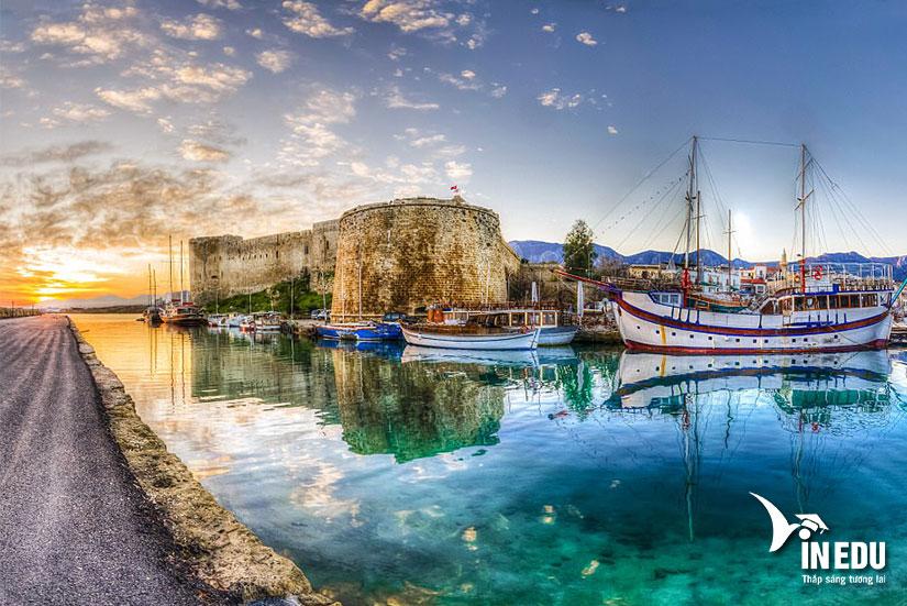 Tất tần tật thông tin về Visa Síp mà bạn không thể bỏ qua