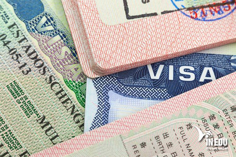 Thông tin về Visa Síp