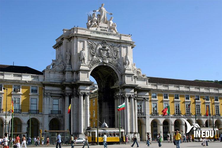 Tìm một trường học thích hợp tại Bồ Đào Nha là không khó
