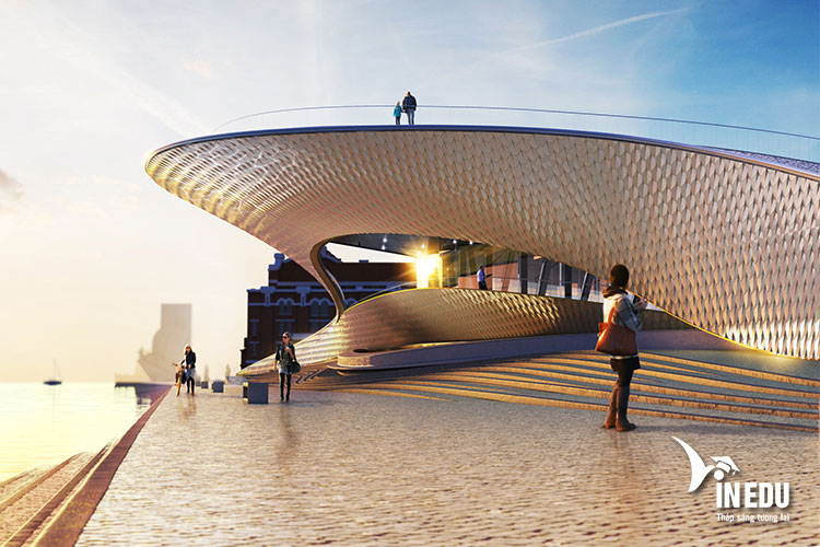 Viện bảo tàng Mỹ thuật, Kiến trúc và Công nghệ (MAAT)