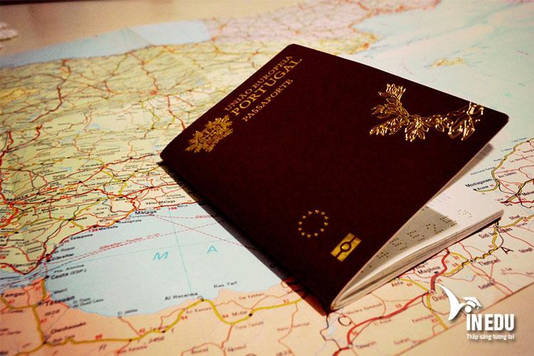 Visa du học Bồ Đào Nha