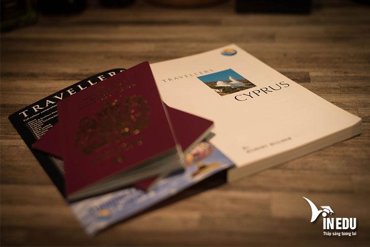 Visa ngắn hạn du lịch tại Síp