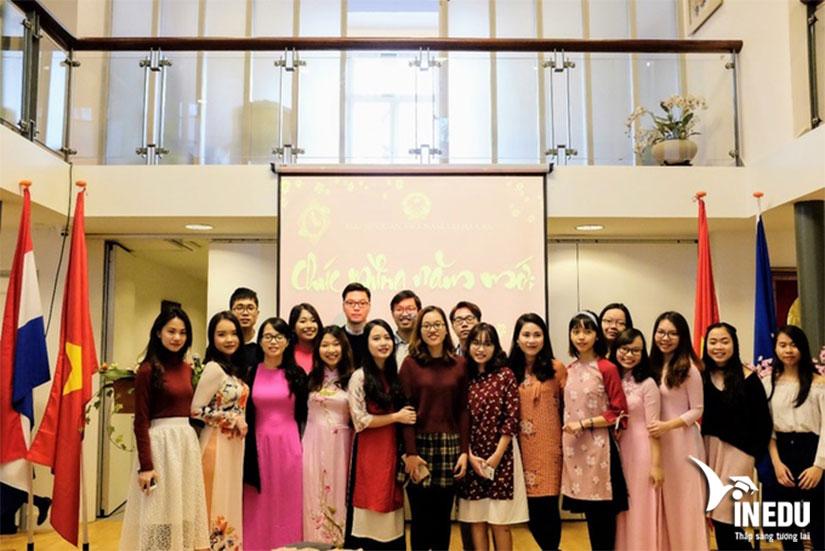 Cộng đồng người Việt tại Hà Lan