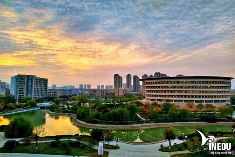 Đại học Khoa học & Công nghệ Thiểm Tây
