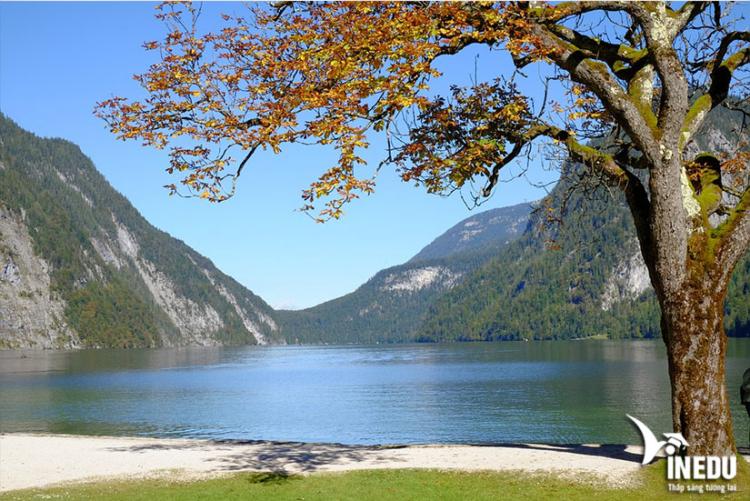 Hồ Königssee
