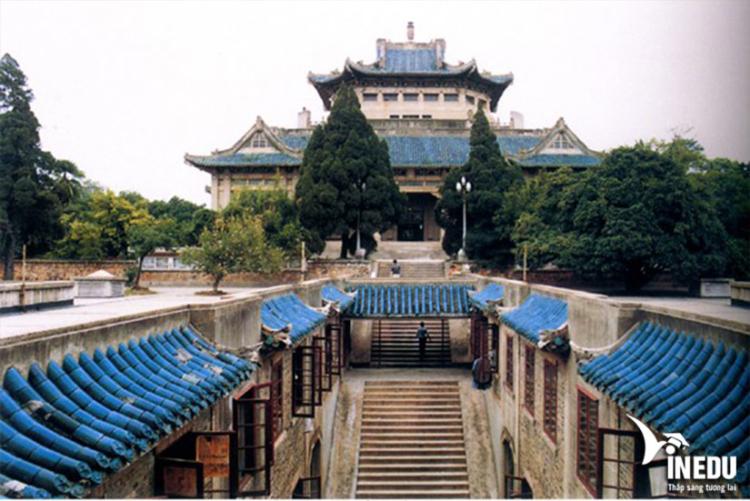 Học phí Đại học Vũ Hán