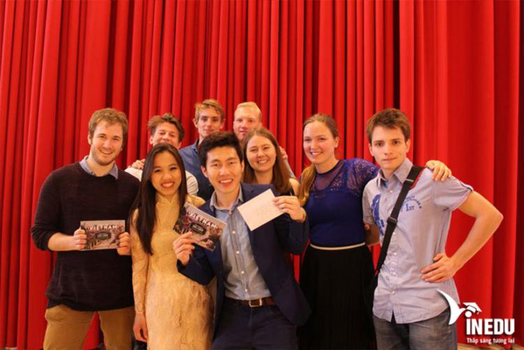 Hội sinh viên Việt Nam tại Hà Lan