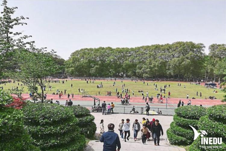 Những điểm nổi bật tại Đại học Vũ Hán