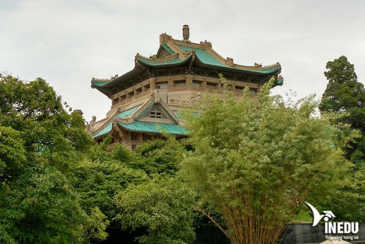Sơ lược về Đại học Vũ Hán