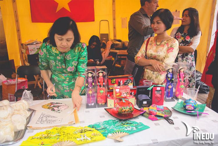 Thống kê cộng đồng người Việt tại Hà Lan