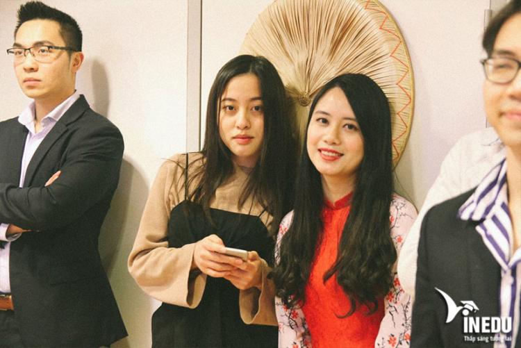 Vài nét về người Việt tại Hà Lan