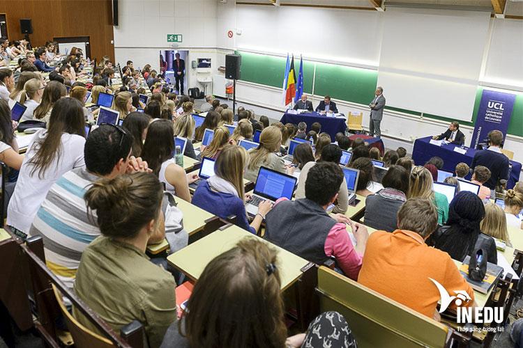 Chương trình thạc sĩ kép Erasmus Mundus