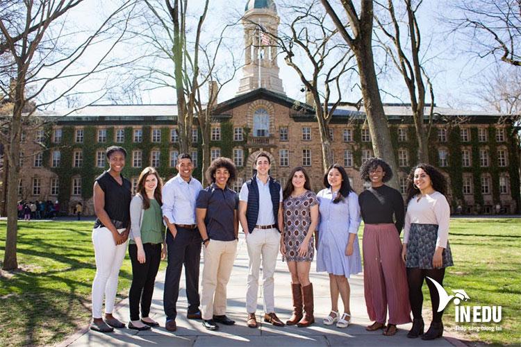 Erasmus+ Mobility Grant dành cho sinh viên