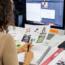 Học Thiết kế đồ họa – Graphic Design tại Úc, Chọn Học viện hay Đại học?