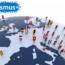 Những thông tin chi tiết về chương trình học bổng Erasmus