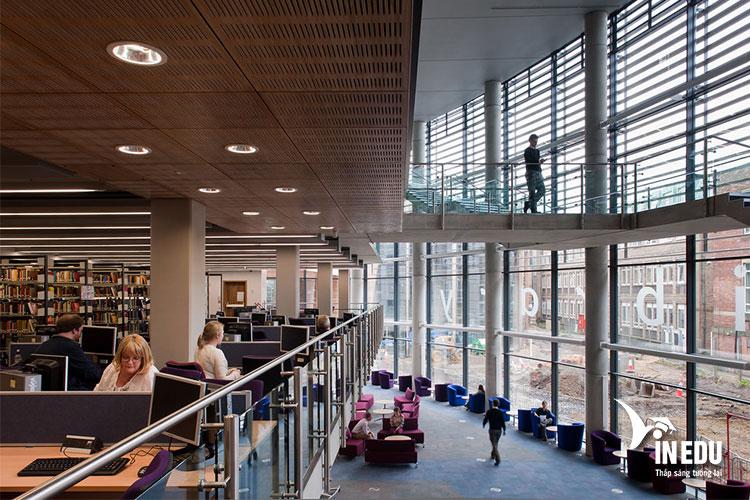 Chi phí học tập tại Durham University