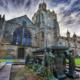 Đại học Aberdeen - ngôi trường lâu đời thứ 3 của Scotland