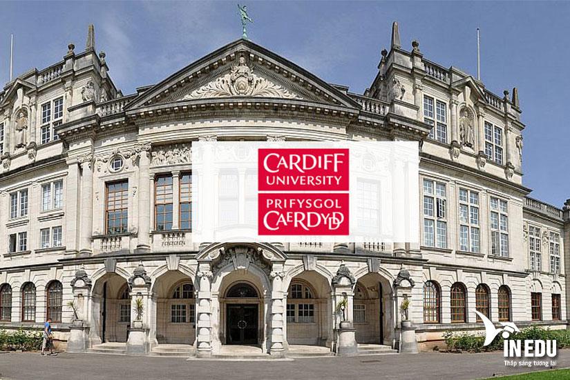 Đại học Cardiff - thành viên của Tập đoàn Russell danh tiếng