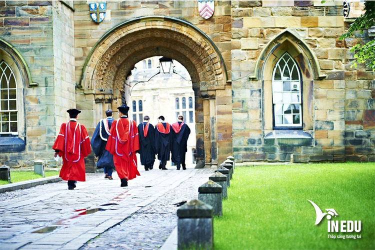 Đăng ký các chương trình du học và trao đổi tại Đại học Durham