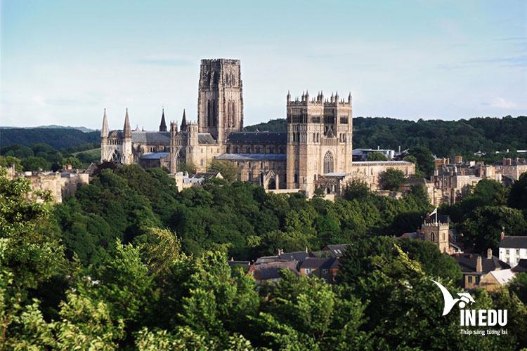 Thông tin du học tại Đại học Durham, Anh quốc