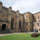 Trường Đại học Durham - một phần của một di sản thế giới UNESCO