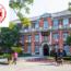 Đại học Hồ Nam: Trường trọng điểm với học bổng hấp dẫn