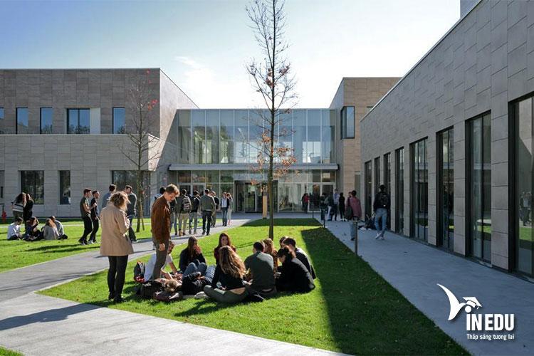 Cách thức nộp hồ sơ tuyển sinh tại The University of Sheffield và thời hạn đăng ký