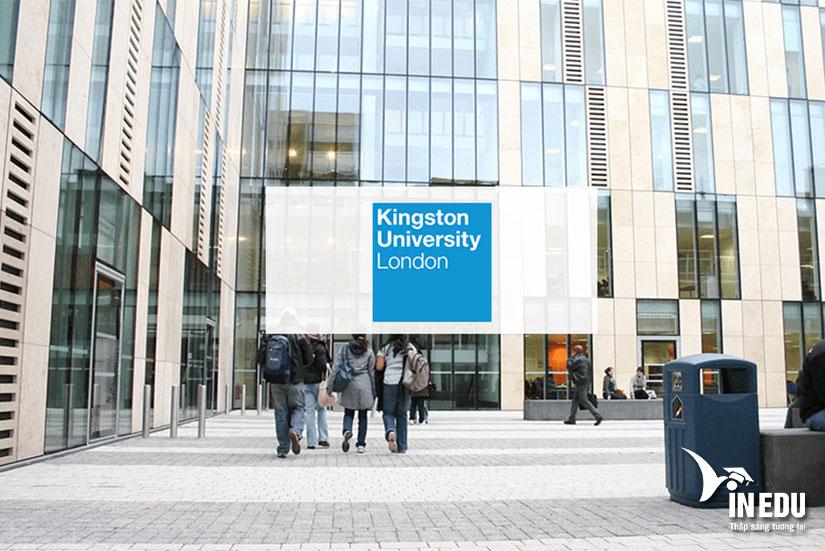 Cơ hội du học đại học Kingston London - ngôi trường đa văn hóa