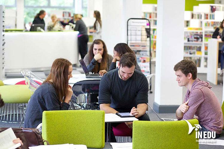 Cơ hội tiếp cận với phương thức học tập và giáo dục bậc Đại học từ sớm