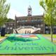 Đại học Keele - ngôi trường xinh đẹp bậc nhất nước Anh