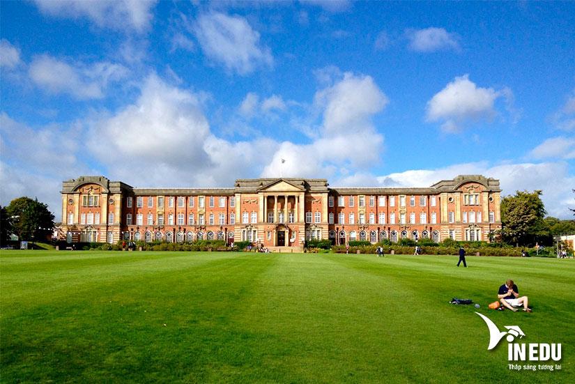 Đại học Leed Beckett - ngôi trường với bề dày lịch sử gần 200 năm