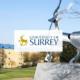 Đại học Surrey - Môi trường du học quốc tế hàng đầu tại Anh quốc