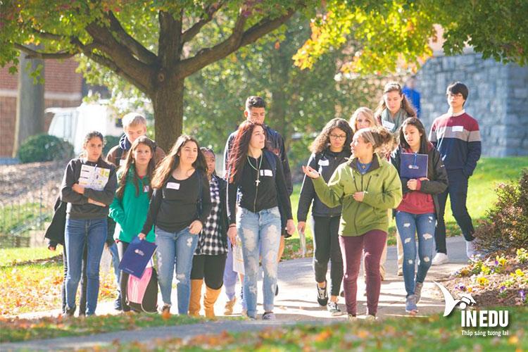 Du học đại học Baylor mang đến cho bạn những trải nghiệm tuyệt vời