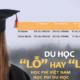 So sánh mức học phí tại Việt Nam và các nước