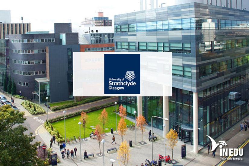 Muốn du học Scotland tốt, hãy lựa chọn trường Đại học Strathclyde