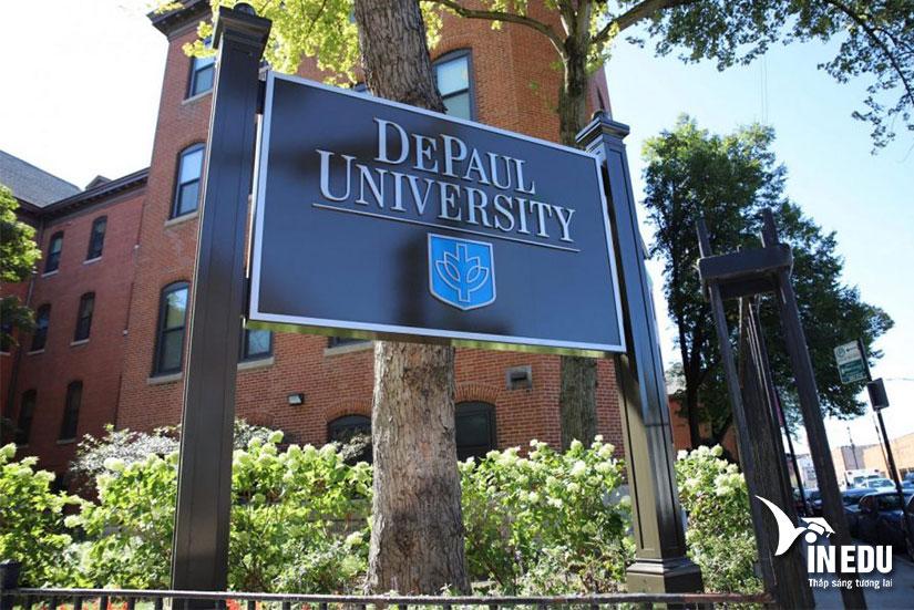 Săn học bổng 23.000 USD tại ngôi trường danh tiếng - Đại học DePaul