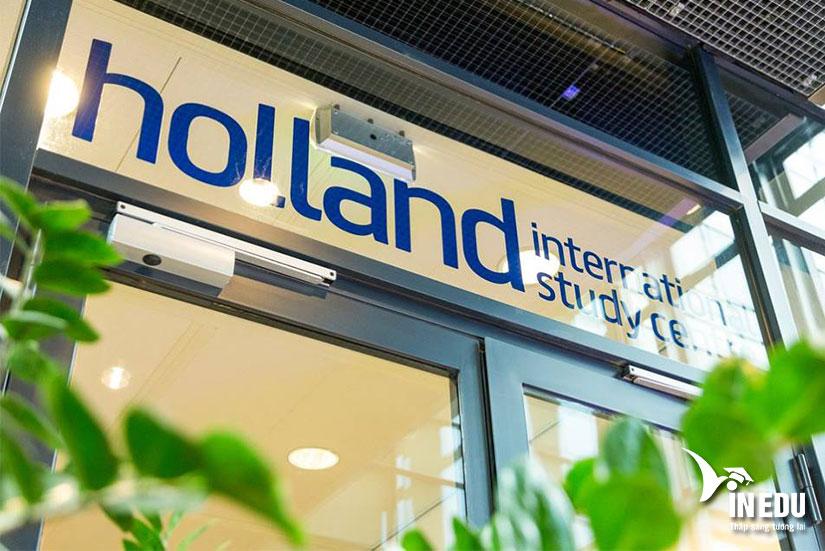 Trung tâm nghiên cứu quốc tế Hà Lan - cơ hội đến Amsterdam hoa lệ