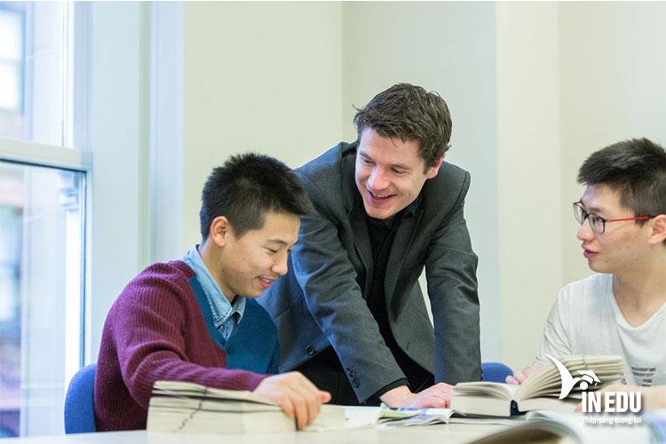 Yêu cầu nhập học tại Đại học Leeds Beckett dành cho du học sinh Việt