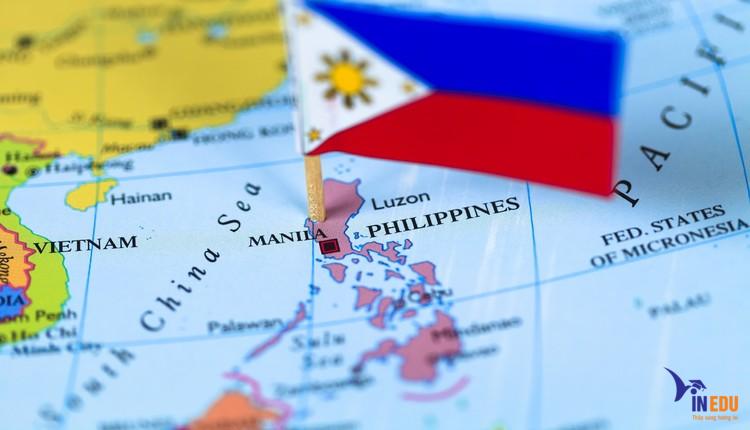 Những chi phí du học Philipines