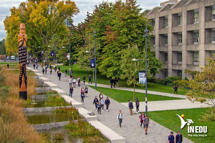 Các chương trình học bổng hấp dẫn dành cho du học sinh tại Canada