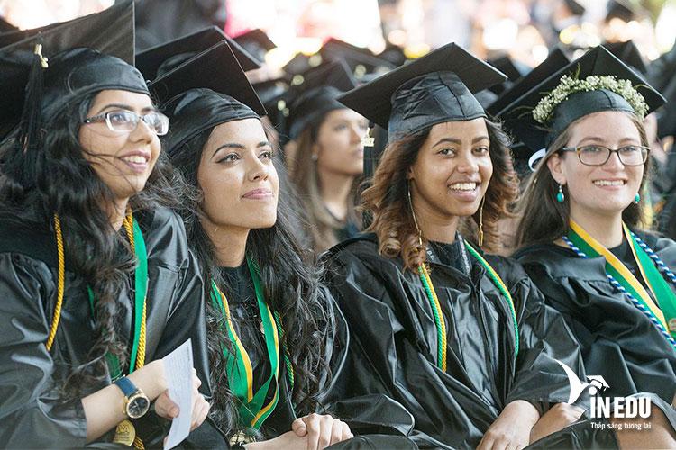 Cơ hội việc làm hấp dẫn dành cho sinh viên sau khi tốt nghiệp tại trường