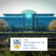 Đại học British Columbia - trường quốc tế hàng đầu tại khu vực Bắc Mỹ