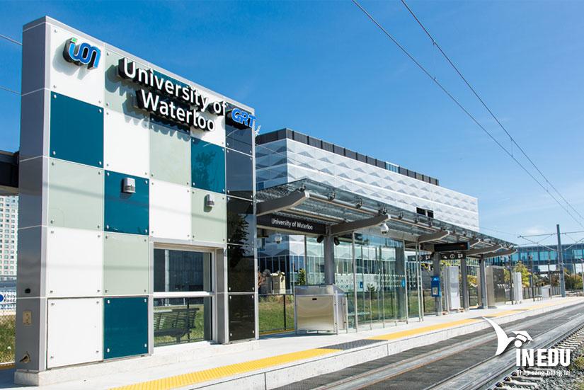 Đại học Waterloo - ngôi trường cung cấp chương trình khởi nghiệp hàng đầu