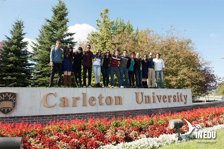 Học phí tại trường Đại học Carleton nằm ở mức trung bình và không quá cao