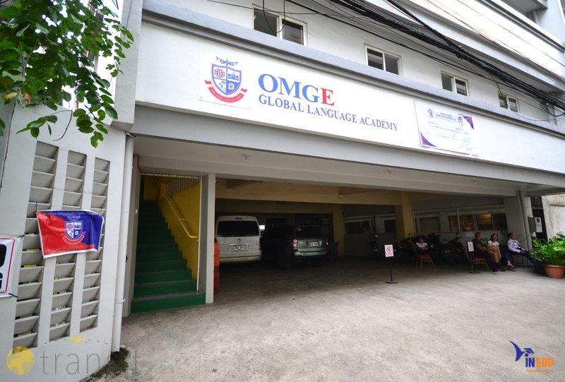Trường anh ngữ OMGE
