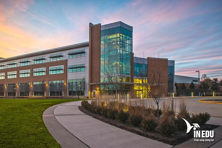 Tìm hiểu và đăng ký các chương trình học hàng đầu tại Northern Virginia Community College