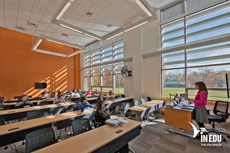 Yêu cầu khi đăng ký các chương trình học tại Cao đẳng Cộng đồng Bắc Virginia