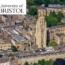 Bristol University: Top trường Anh Quốc, học bổng lên đến 5,000 bảng