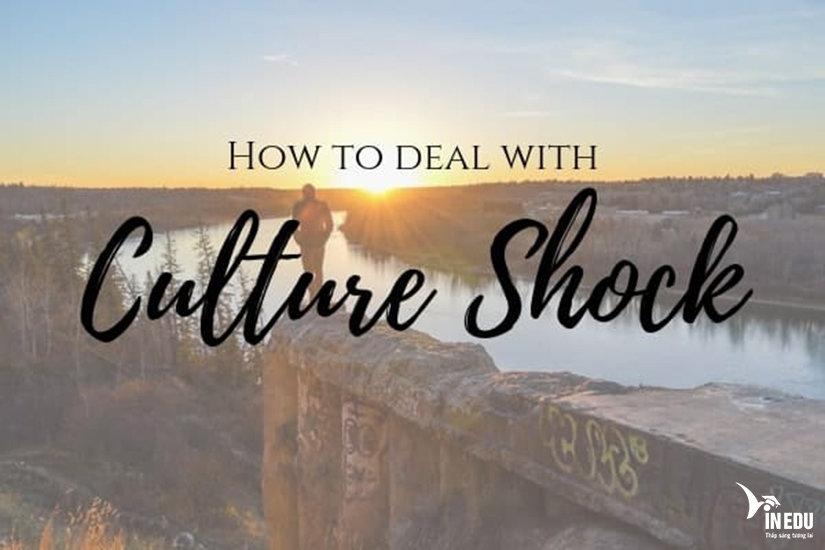 Sốc văn hóa và những lưu ý để vượt qua
