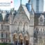 Nottingham Trent University – Nơi tốt để học Thiết kế và Nghệ thuật